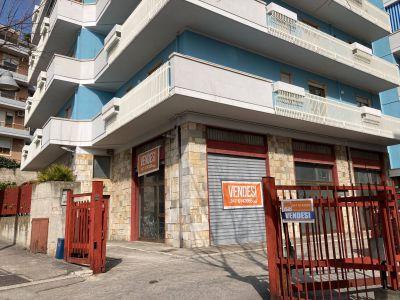 Pescara #Via Pian delle Mele # Garage in vendita