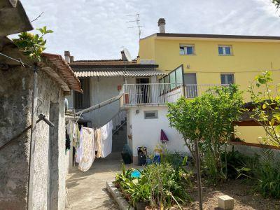 ORTONA Villa Rogatti Casa indipendente in buono stato