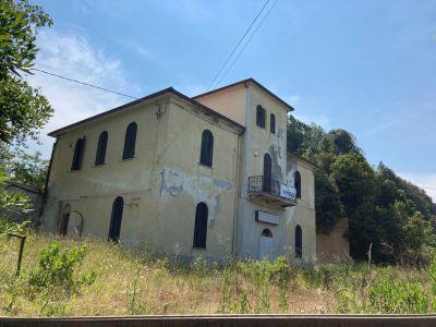 ORTONA #Lido Riccio # Fabbricato da ristrutturare