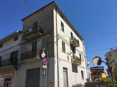 Ortona Villa Caldari Via del Corso Fabbricato indipendente