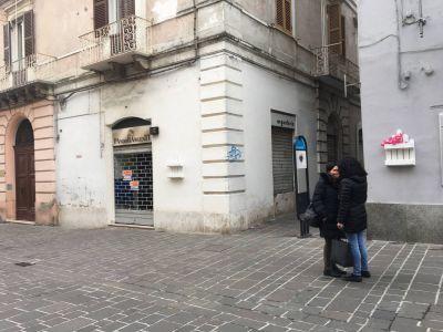 ORTONA VENDITA LOCALE COMMERCIALE Corso V. Emanuele